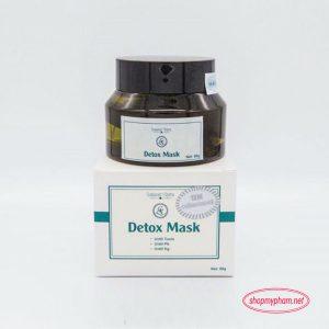 Mặt nạ thải độc Detox Mask Lamer Care