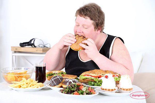 Sự thật về mỡ thừa bạn nên biết