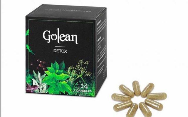 Mua trà giảm cân Golean tại Hà Nội