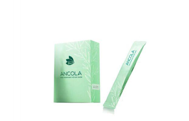 Thực phẩm bảo vệ sức khỏe Ancola